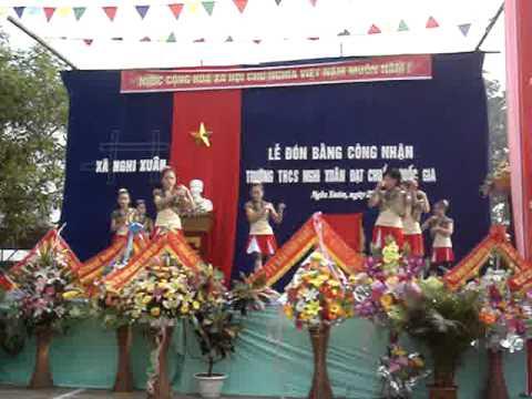 Van Nghe LE DON TRUONG CHUAN QUOC GIA 2011