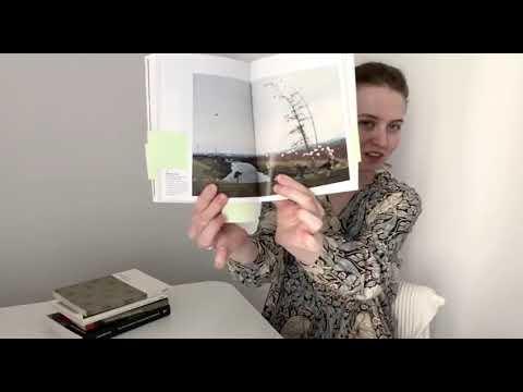 Обзор книг с Машей Богдановой. Выпуск #3