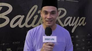 Yang Istimewa Tentang Baju Melayu Hisyam Hamid x Starvilion Balik Raya 2019