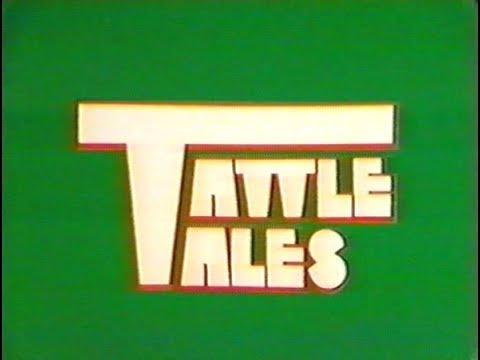 Tattletales  MartinBixbyMills 1976