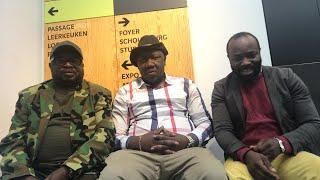 Boketshu et Esso contre Moise Katumbi ??? Italien,zambien ou congolais ???