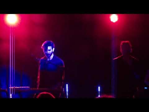 Unstoppable Live - The Score - Sonia - Cambridge, MA