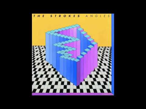 Machu Picchu - The Strokes (OFFICIAL ALBUM VERSION)