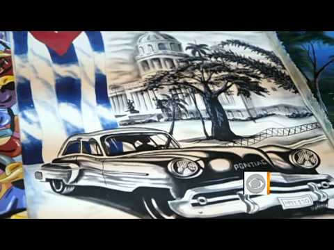 Cuba: Open for American tourists