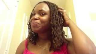 FEMI MARLEY BRAID HAIR  REVIEW! Thumbnail