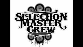 Selection Master Crew (Filograna, Spruscia, Lu Ciosa) - Dubplate per Pampanella Sound 2006