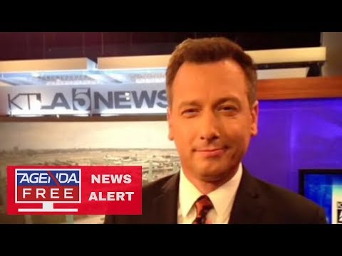 Autopsy Completed On LA Anchor Chris Burrous - LIVE COVERAGE