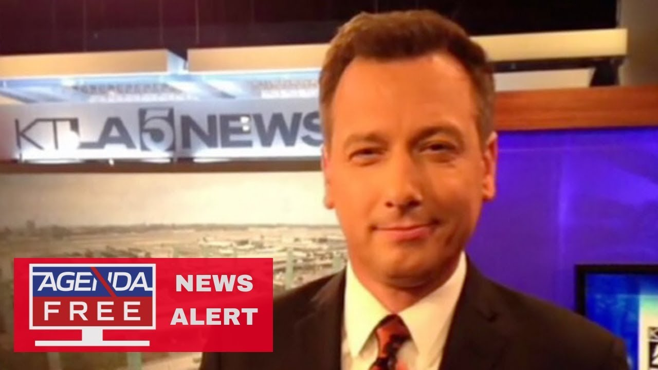 Autopsy Completed on LA Anchor Chris Burrous - LIVE COVERAGE by Agenda-Free  TV