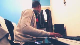Download lagu Deeper by Marvin sapp piano cover MP3