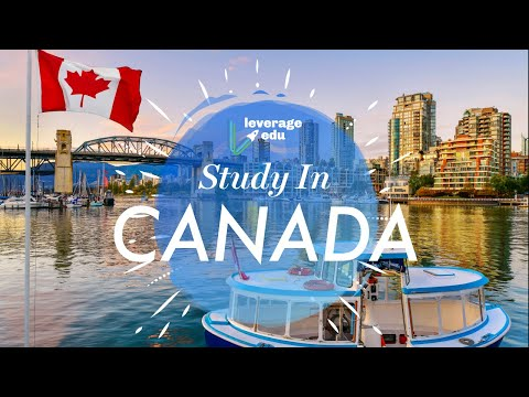 Ielts 6 Band Universities In Canada For Masters 2020 Leverage Edu