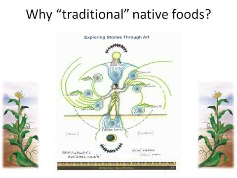 Community Food Systems in Native Communities: Engaging Students