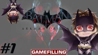 [Batman: Arkham Origins - Part 1 -] อัศวินแน่นชุด By Gamefilling