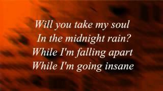 Broken - Lund - Lyrics