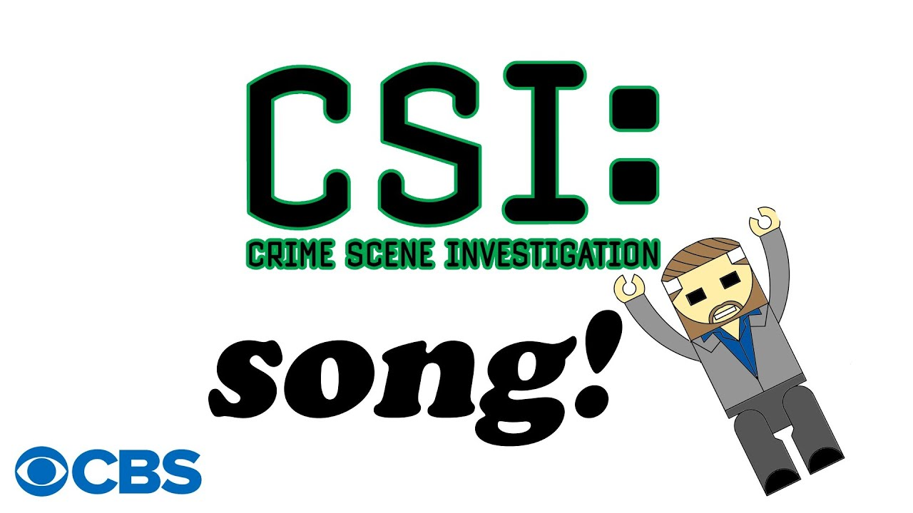 CSI Theme Song Lyrics - Lyrics On Demand