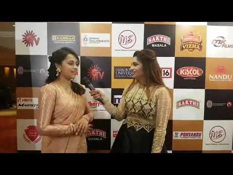 Sri Divya latest video (HD)