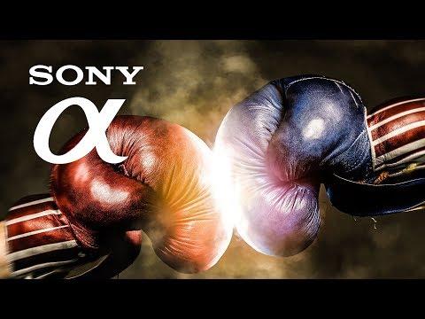 Sony A7r II vs Sony A7r III my first impressions