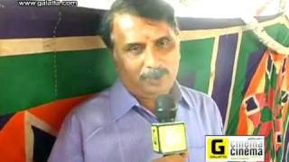 Sollithara Naaniruken Movie Pooja