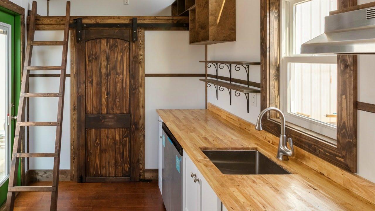 Tiny Home Designs: Tiny House Chattanooga Tiny House