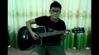 Là em đó (Guitar cover) - Bờm