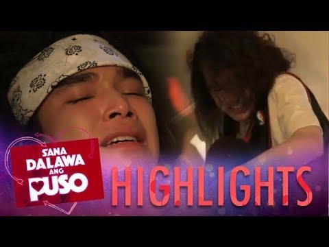 Sana Dalawa Ang Puso: Cocoy reminisces his awful past | EP 65