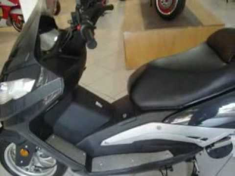 moto scooter catania