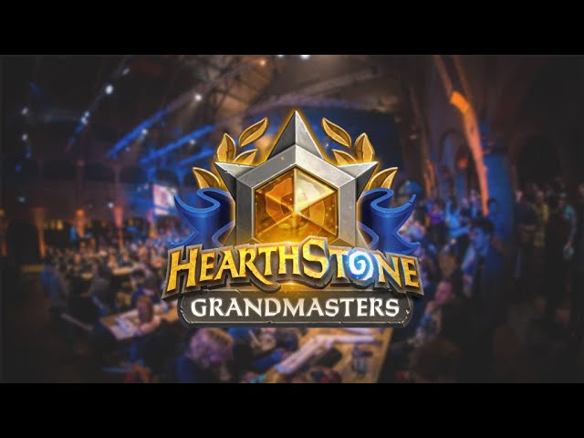 J'affronte un GrandMaster américain en Bo3 | Battleriff pro league | Hearthstone