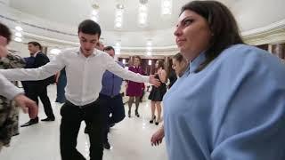 Армянская невеста отжигает на очень веселой свадьбе 2