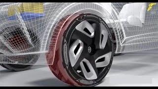 Автомобильные шины будущего(, 2015-08-19T14:11:18.000Z)
