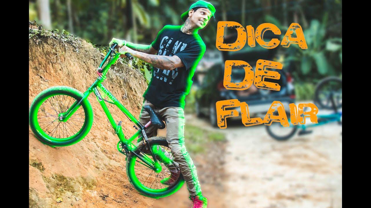 DICAS DE FLAIR 2.0 com André Jesus