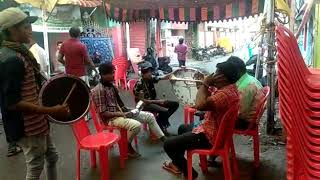Chennai Band barath k.k.nagar (contact:9551316469)(veedu varai uravu old sad song)......