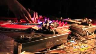 Battle HipHop Newschool 2012