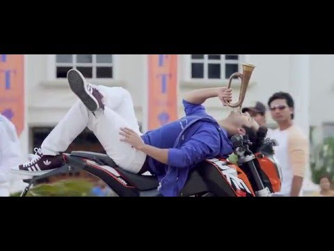 Main Tera Hero Full HD 2014  Hindi