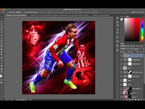 How To Make A Great Sports Edit - Easier