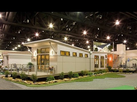 "PREFAB FRIDAY: $75,000 Clayton ""I-house"""