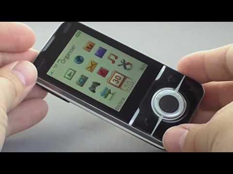 Sony Ericsson Yari - exclusive hands-on!