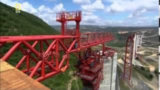 Документальный фильм Суперсооружения Мост Милло 2014 HD Смотреть онлайн в хорошем качестве