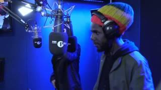 Chronixx ft Maverick Sabre, Little Simz, Luciano, Jah Bouks