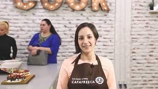 Отзыв - Курсы / Мастер-классы - Обучение CAFAFREECA