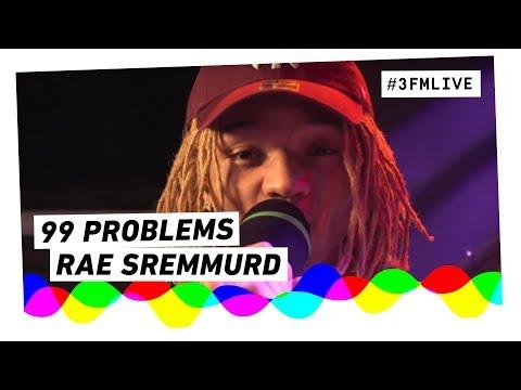 Rae Sremmurd 99 Problems (Jay Z) Freestyle!