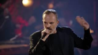 Miguel Bosé - Amante bandido - MTV Unplugged (Videoclip Oficial)