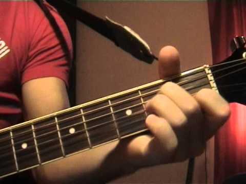 One U2 accordi(solo chitarra)