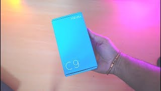 [HINDI] Meizu C9 UNBOXING and Initial Impressions