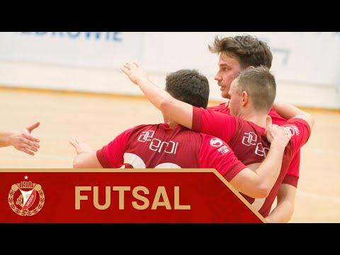 Widzew Łódź Futsal