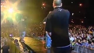B.U.G. Mafia - Strazile (Live la Forza ZU 2013)