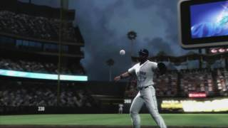 "HD: The Bigs 2 Baseball - Wii ""Big Slam"" Trailer"
