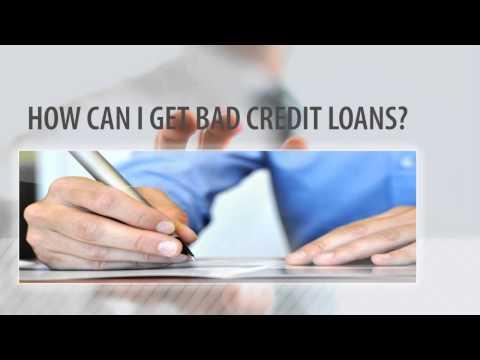 Bad Credit Loans HQ