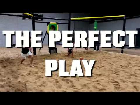 The Perfect Play