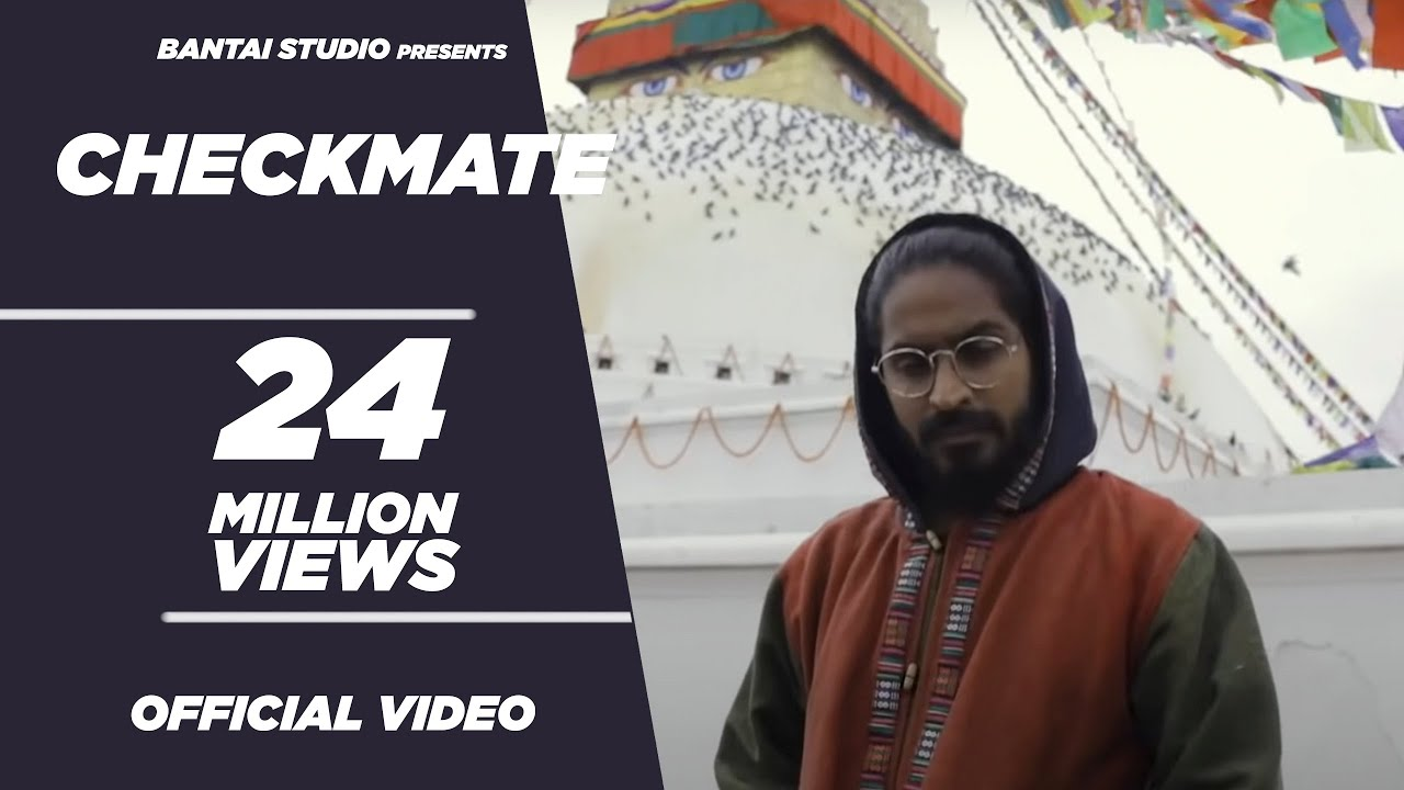 Download EMIWAY - CHECKMATE #1 (NO BRANDS EP) OFFICIAL MUSIC VIDEO.