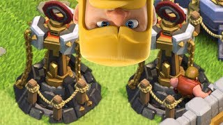 TOWN HALL 9.9?!  TH12 Farm to Max | Clash of Clans