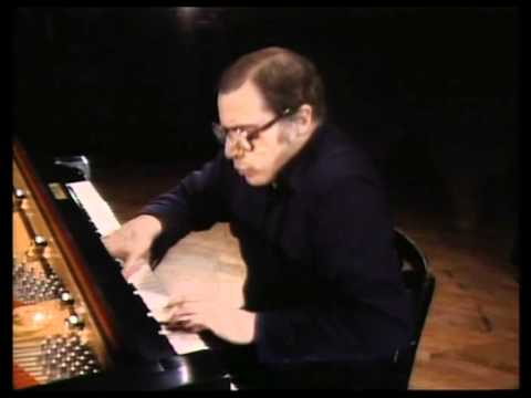 bach goldberg variations glenn gould 1981 youtube. Black Bedroom Furniture Sets. Home Design Ideas